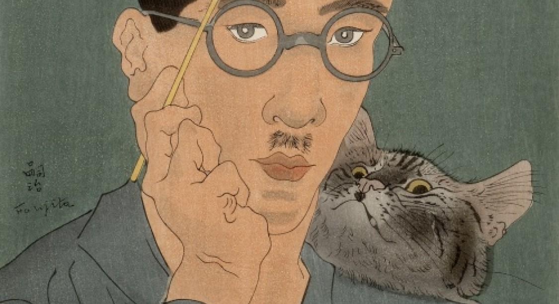 15-foujita-autoportrait-au-chat
